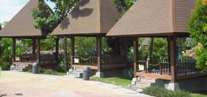 Cabana Rental